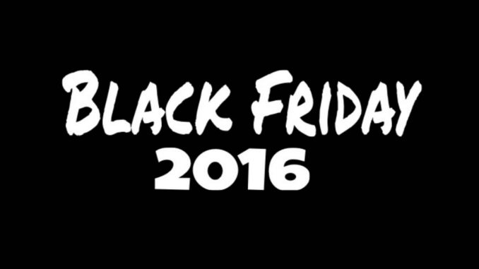 Amazon telefoni Black Friday