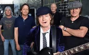 AC/DC oltre novantamila ai fan accorsi ad Imola