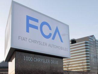 Emissioni FCA
