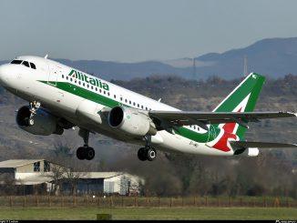 Alitalia news