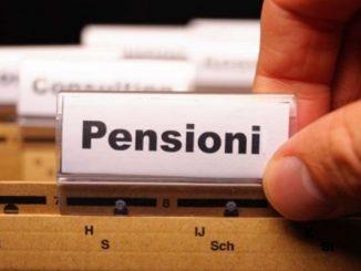 Riforma Pensioni Novità 2017