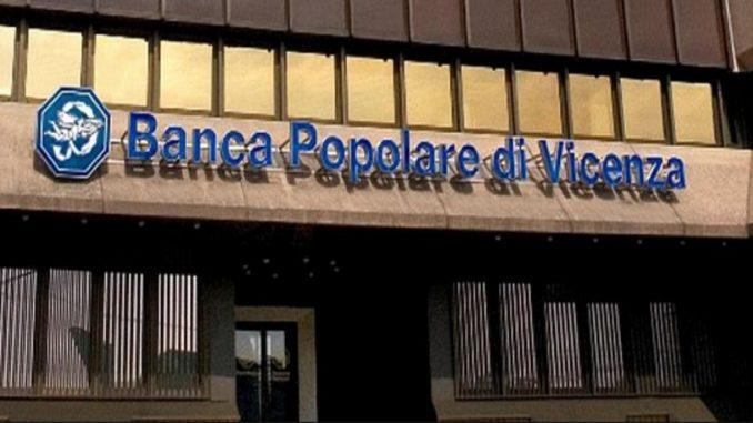 Rimborso 9 euro per azioni BPV